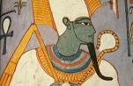 Mitos egipcios cortos