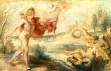 Mitos cortos de dioses