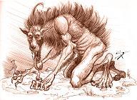 Mito del nahual