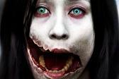 Mito de la mujer de la boca cortada