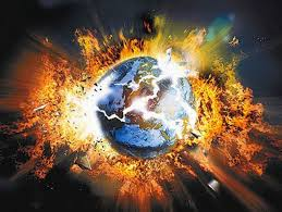 Mitos del fin del mundo