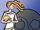 El mito de la diosa fortuna