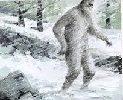 El mito del hombre de nieve