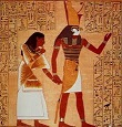 Mito Gnóstico de Osiris Seth y Horus