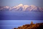 Los pumas grises del lago Tikicaca