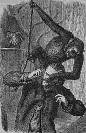 Mitos de nicaragua
