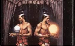 Mito de los dioses ancianos