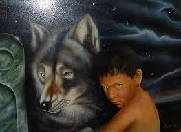 El Niño Lobo